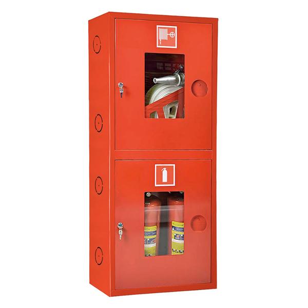 Пожарный шкаф в.2