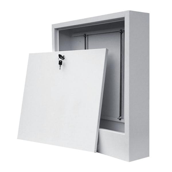 Коллекторный шкаф вар. 2