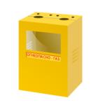 Ящик для газового счётчика